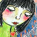 Tenderness by AnaLisa Rutstein
