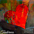 Tenderness by Marvin Blaine