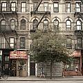 Tenement Building by Newyorkcitypics Bring your memories home