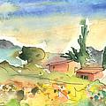 Tenerife Landscape 01 by Miki De Goodaboom