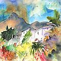 Tenerife Landscape 02 by Miki De Goodaboom