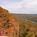 Tennessee Riverboat Fall by Paul Rebmann