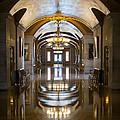 Hallways by Glenn DiPaola