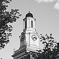 Tennessee Tech University Derryberry Hall by University Icons