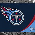 Tennessee Titans by Joe Hamilton