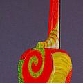 Tenor Pono Ukulele by Jean Groberg