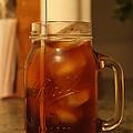 Teris Peach Tea Sober by Teri Schuster
