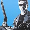 Terminator I'll Be Back by Patrick Killian