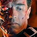 Terminator by Paul Tagliamonte