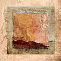 Terracotta Earth Tones by Carol Leigh