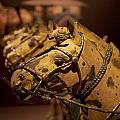 Terracotta Horses by Jouko Lehto
