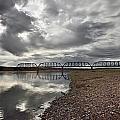 Terry Bridge by Leland D Howard