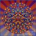Tesserae 2012 by Kathryn Strick