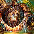 Tesserae Too by Phil Sadler
