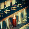 Test Tubes by Innershadows Photography