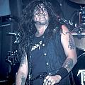 Testament - Chuck Billy by Concert Photos
