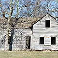 Testimonial To The Past by Bonfire Photography
