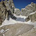 1m9385-teton Glacier by Ed  Cooper Photography