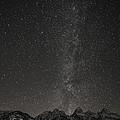 Teton Milky Way by Sheets Studios