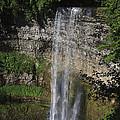 Tews Falls by Gary Hall