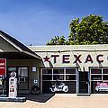 Texaco Nm by Angus Hooper Iii