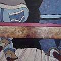 Texas Boots Dance by Glenn Calloway