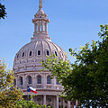 Texas Capital Dome by David and Carol Kelly