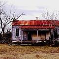 Texas Duplex by James Granberry
