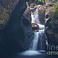 Texas Falls by Amazing Jules