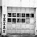 Texas Junk Co. by Scott Pellegrin