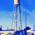 Texas Radio by Dominic Piperata