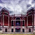 Texas Rangers Ballpark In Arlington Texas by Mountain Dreams