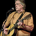 Texas Singer Songwriter Guy Clark by Randall Nyhof