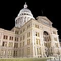 Texas State Capitol by Bill Cobb