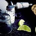 Texas Tequila Slammer 02 by Pamela Critchlow