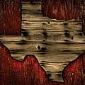 Texas Wood by Darryl Dalton