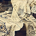 Textile Collection by Heather Applegate