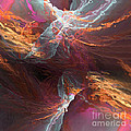 Texture Splash by Margie Chapman