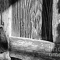 Textures And Shadows  2 by Bob Phillips