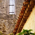 Textures In A Provence Village by Lainie Wrightson