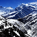 The Annapurna Circuit - The Himalayas by Aidan Moran