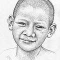 Thai Boy by Nicole Zeug