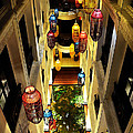Thai Hotel by Money Sharma