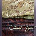 Thank You by Richard Laeton