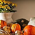 Thanksgiving Still Life by  Onyonet  Photo Studios