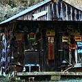 That Old Shack by Dan Sproul