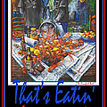 That's Eatin' Louisiana by Dianne Parks