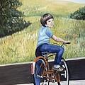 That's My Boy by Lynda Coon
