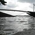 The 2nd Hoogly Bridge by Angira Bhattacharya