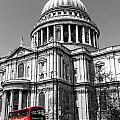The 76 At St Pauls  by Darren Patterson